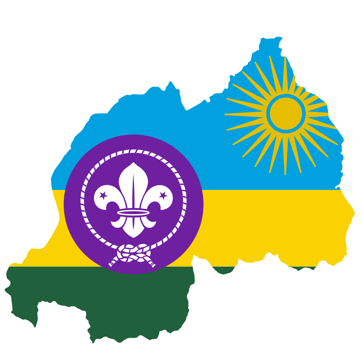 The Rwanda Scouts Association (RSA)